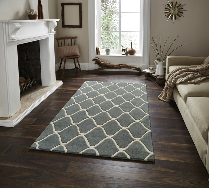 Washable Rugs Denby Dale: Whiston Interiors